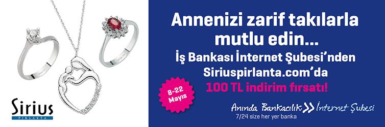 İş Bankası Kampanyası
